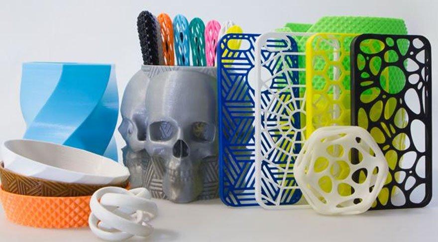 Când ai nevoie de un produs printat 3D?